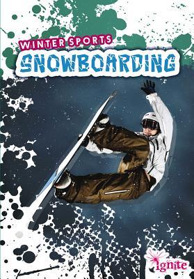 Snowboarding By Mason, Paul